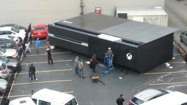 biggest-xbox-one
