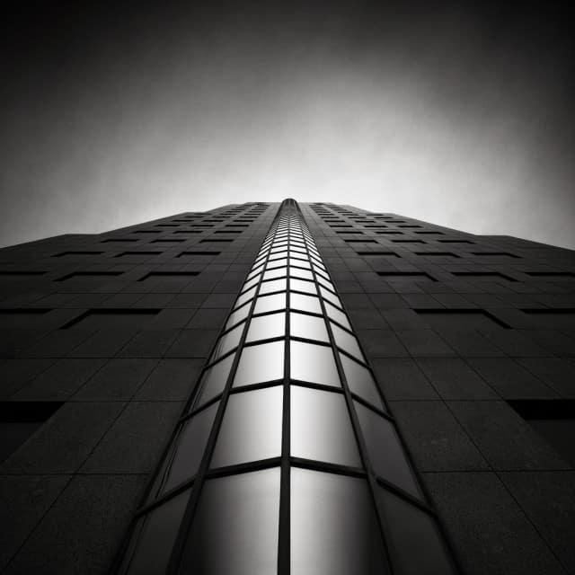 8. Rotterdam, Netherlands