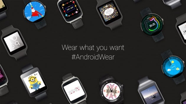 android-wear-watch-faces